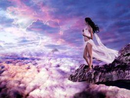 Heaven's haven by gotar
