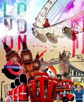 London by SacDesign