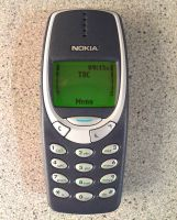 Nokia 3310 by Redfield-1982