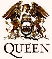 Queen LOGO by imperiom