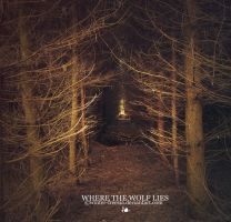 Where the Wolf Lies by Winter-Freesia