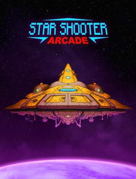 Star Shooter Arcade by MarcelDokoupil
