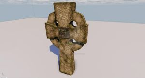 TombStone_UDK_Sample by FallenChaos619