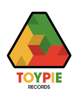Logo - Toypie Records by h3nque