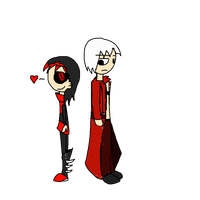 RQ- dante and tith by Omgir