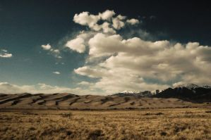 Great Sand Dunes 5 by ErinM2000