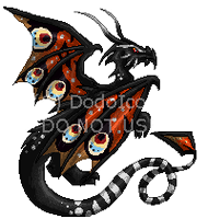 Butterfly dragon by DodoIcons
