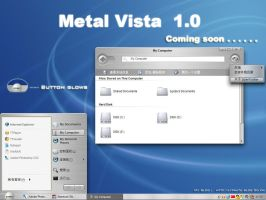 Metal Vista 1.0 for wb5 by lypnjtu