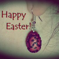 Easter by ale2xan2dra