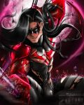Nightwing Bloodlust by axouel2009