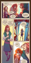 Webcomic - TPB - Chapter 3 - page 3 by Dedasaur