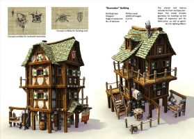 Compendium 2010 - Settlers 6 by Dawn2069MS