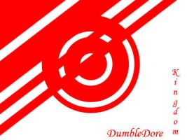 Dumbledore Kingdom flag by MuGi-da-G