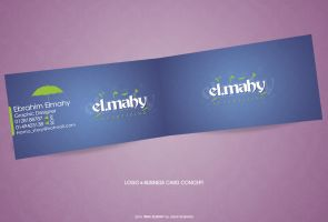 MY BUSINESS CARD 2 by jooyousef