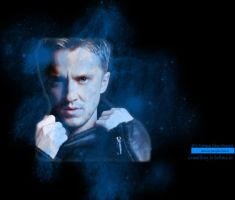 Tom Felton Wallpaper by VictoriaLovell93