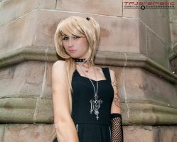 ALCON Misa Amane 5 by TPJerematic