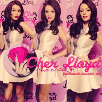 Cher Lloyd_Photopack#001 by FeelsTheMusic