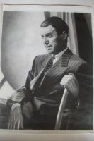 James Stewart by depoi