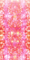 Red psychedelic Custom background FREE by Princess-yari