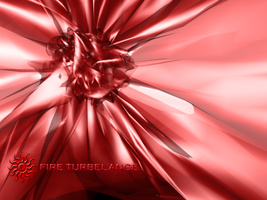 Fire Turbelance by evildevil