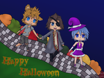 Happy Halloween! by x-shadowed-dawn-x