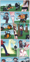 BlackOut -- Page 10 by Iiyume