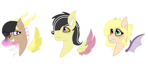 FlutterCord Adopts [OPEN] by KatPocketMonster