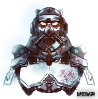 killzone 8 al.chemy by easycheuvreuille