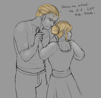 Let me see by Gemini-Heart