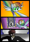 My Little Dashie II: Page 151 by NeonCabaret