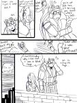 eternity fall ACT3 pg8 by WolffangComics