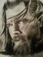 Opie from Sons of Anarchy by nashvegas20
