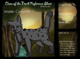 Cimberfall CotN Application by SophSouffle