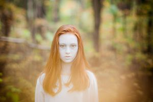 Ghost of September I by Sulde