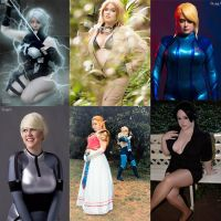 2014 Cosplays by Reould