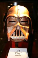 Darth Vader custom helmet - 02 by Gerk72