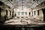 Stoving asbestos by Marco-art