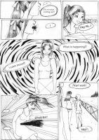 Shourai page 13 by ArisaMinase
