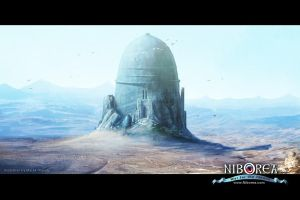 NIBOREA: Tomb of Yto by Prasa
