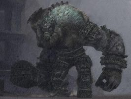 Shadow of the Colossus by Andrew41