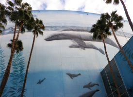 Wyland Whales by ShipperTrish