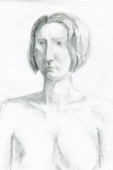 Life drawing 2011 1B by myp55