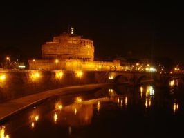 Castle San'Angelo by sixt0p