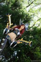 Miss Fortune2 by KNami