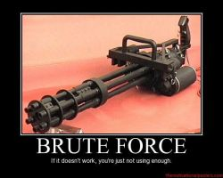 Brute Force by Pokefan117