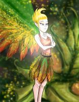 Innocence is Deceiving by neverland23