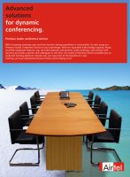 Airtel Audio Conference Cols. by corElement