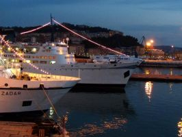 Night Ferries by Gianni36