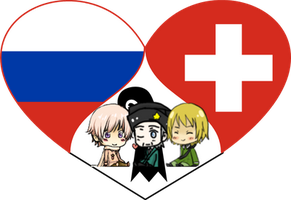 Euler's Admirers Shimeji Heart (RuSwiss) by LadyAxis