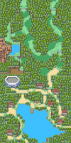 Route 1 Redux by Alucus